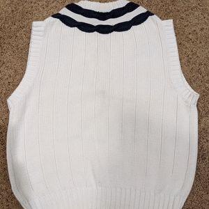 Vintage Tommy Hilfiger sweater vest